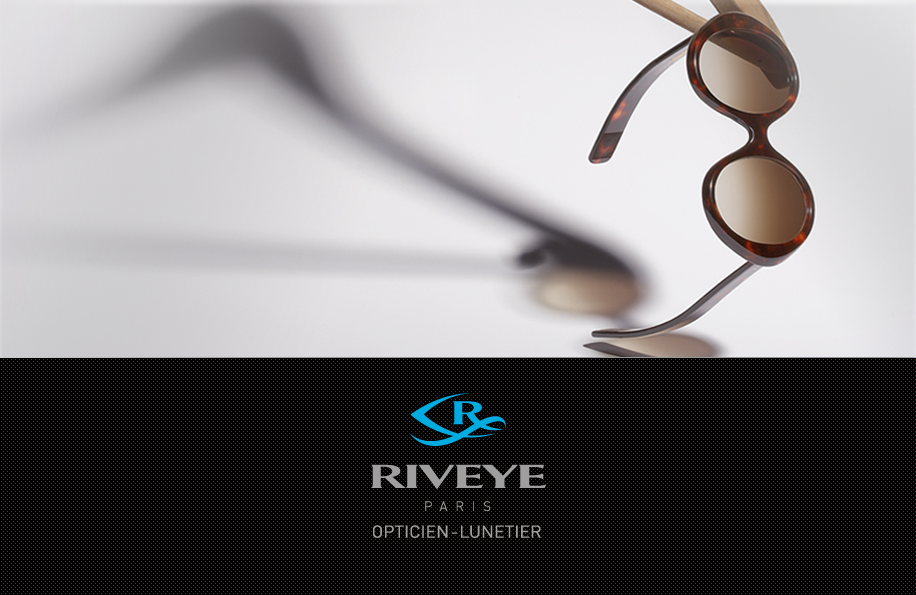 RIVEYE OPTICIEN PARIS